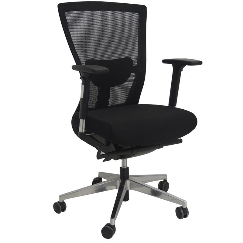 sillas ergonomicas galarza On sillas cajeras ergonomicas