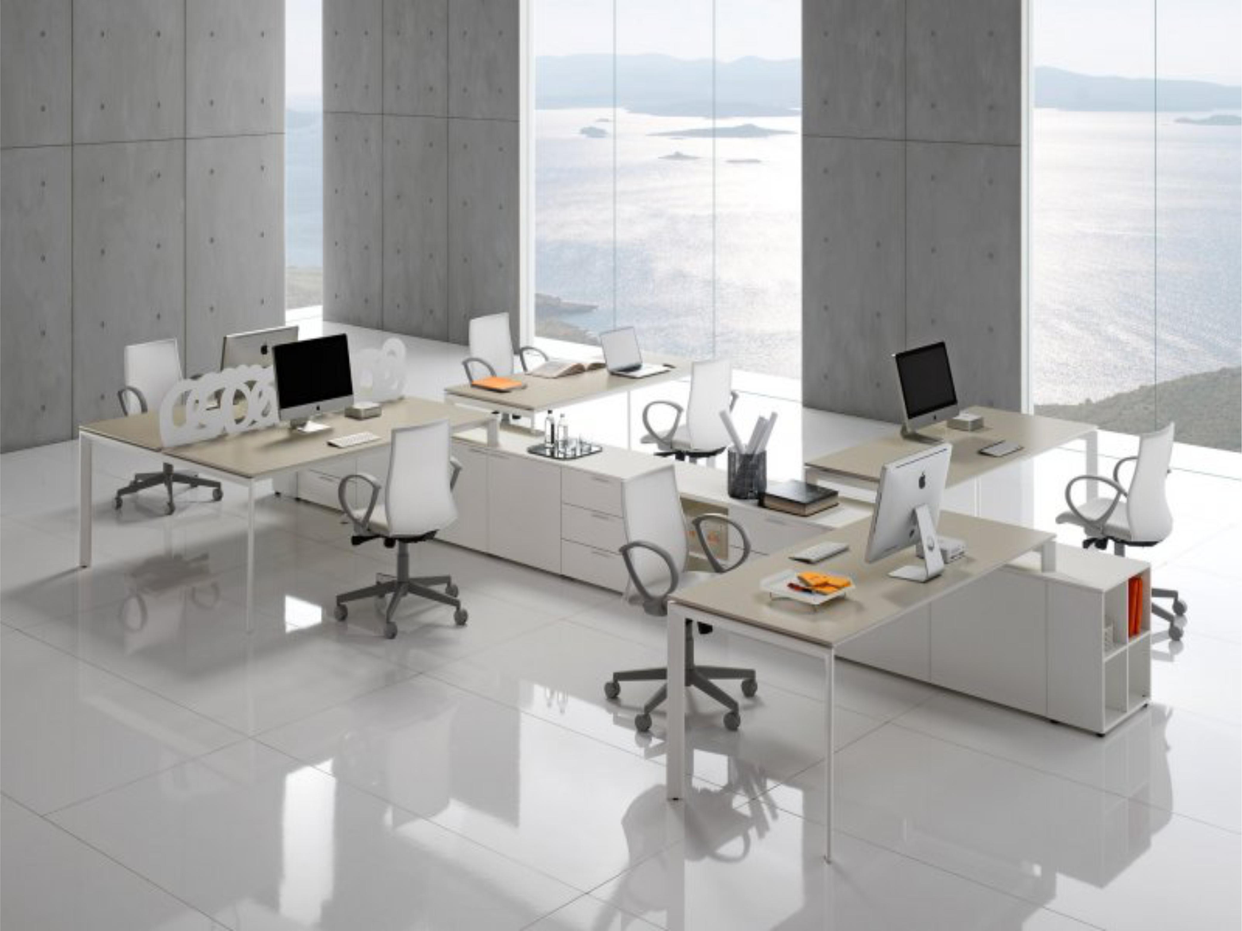 Estaciones de trabajo galarza for Oficina de empleo fuengirola